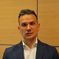 Abel Torrubiano | Country Manager of Micro Focus for Spain and Portugal