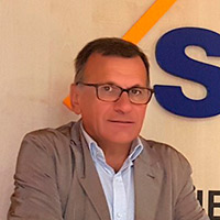 Antonio Huergo | Department Manager, Cartography and Cadastre, Seresco