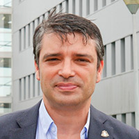 Juan Carlos Campo Rodríguez | Director of Polytechnic Engineering School, Gijón