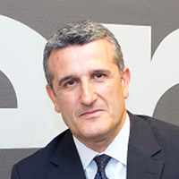 Manuel Ángel Busto Riego | General Manager of Seresco