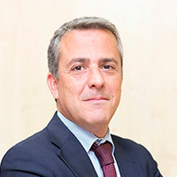 Alberto Díaz Manrique | Director of Seresco's Commercial Development Office · Director of Seresco's Madrid Branch