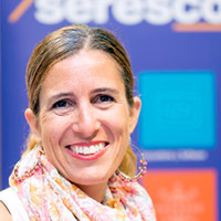 Cristina Prats Bermúdez | Director of Seresco's Barcelona Branch